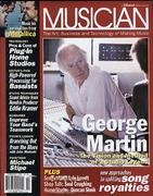Musician Magazine February 1999 Magazine