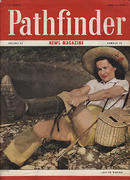 Pathfinder Magazine June 19, 1946 Magazine