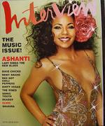 Interview Magazine August 2002 Magazine