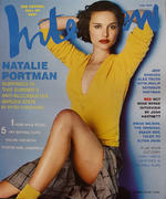 Interview Magazine July 2004 Magazine
