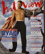 Interview Magazine November 2006 Magazine