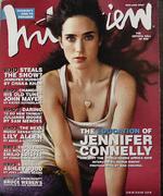 Interview Magazine December 2006 Magazine