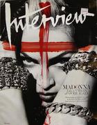 Interview Magazine May 2010 Magazine