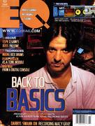 EQ Magazine November 2001 Magazine