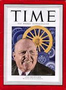 Time Magazine November 29, 1948 Magazine