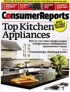 Consumer Reports August 2009 Magazine