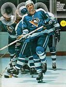 Goal: The National Hockey League Magazine Magazine