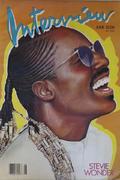 Interview Magazine June 1986 Magazine