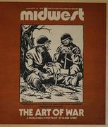 Chicago Sun-Times Magazine: Midwest January 18, 1976 Magazine