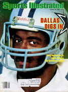 Sports Illustrated August 29, 1983 Magazine