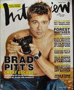 Interview Magazine March 2007 Magazine
