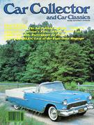 Car Collector and Car Classics Magazine November 1979 Magazine