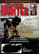 American Hunter Magazine February 2011 Magazine