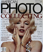 American Photo Magazine March 1995 Magazine