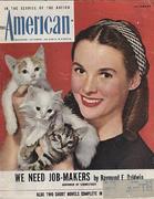 The American Magazine November 1945 Magazine