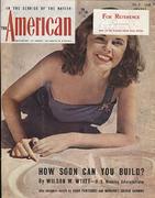 The American Magazine August 1946 Magazine