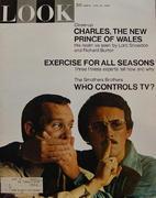 LOOK Magazine June 24, 1969 Magazine