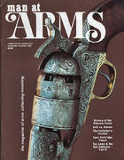 Man At Arms Magazine October 1981 Magazine