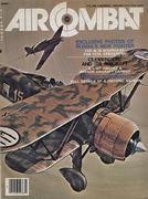 Air Combat Magazine January 1977 Magazine