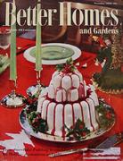 Better Homes And Gardens Magazine December 1959 Magazine