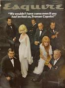 Esquire December 1, 1967 Magazine