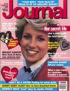 Ladies' Home Journal February 1988 Magazine