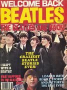 The Beatles Spring 1978 Magazine