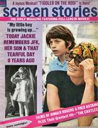 Screen Stories Magazine December 1971 Magazine