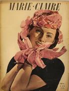 Marie Claire Magazine May 17, 1940 Magazine