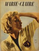 Marie Claire Magazine September 29, 1939 Magazine