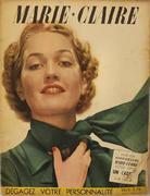 Marie Claire Magazine February 11, 1938 Magazine