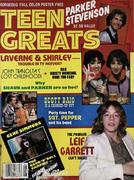Teen Greats Magazine June 1978 Magazine
