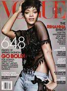 Vogue Magazine March 2014 Magazine