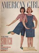 American Girl Magazine May 1964 Magazine
