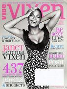Vibe Magazine April 2007 Magazine