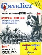 Cavalier Magazine December 1960 Magazine
