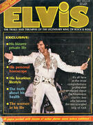 Elvis Magazine May 1976 Magazine