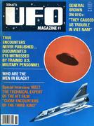 Ideal's UFO Magazine March 1978 Magazine