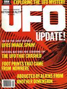 UFO Update! Magazine September 1978 Magazine