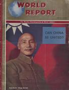 World Report Magazine May 23, 1946 Magazine