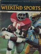 Weekend Sports Magazine December 28, 1975 Magazine