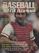 Pro Baseball Annual Vol. 1 No. 1 Magazine