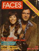 Faces Magazine December 16, 1975 Magazine