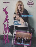 Camm Magazine May 1991 Magazine