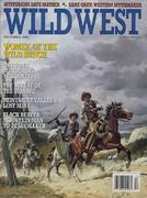 Wild West Magazine December 1994 Magazine