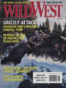 Wild West Magazine June 2000 Magazine
