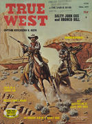 True West Magazine June 1977 Magazine
