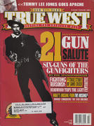True West Magazine January 2004 Magazine