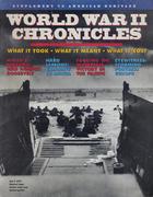 American Heritage: World War II Chronicles Magazine