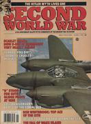 Second World War Vol. 1 Magazine